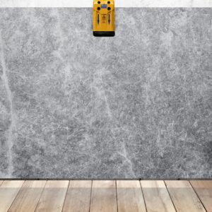 слэб мрамора серого цвета tundra grey