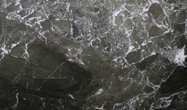 слэб мрамора verde dolomia polished