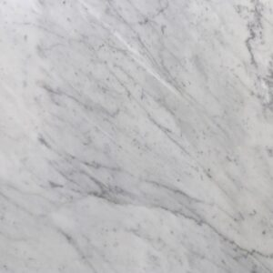 слэб мрамора bianco carrara polished