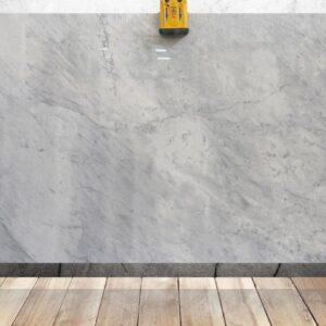 Мрамор Bianco Carrara полированный