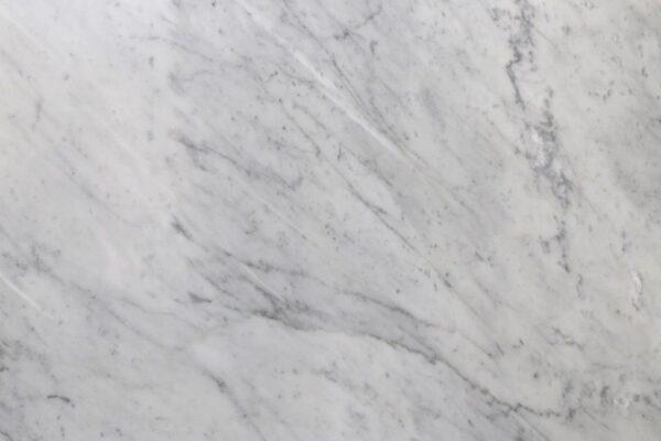 слэб мрамора bianco carrara polished