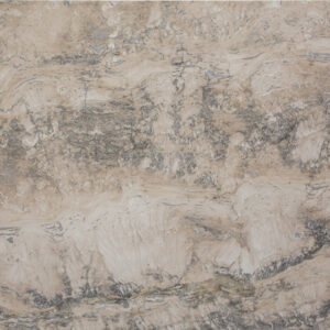 слэб травертина grigio vc polished